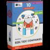 B2B / B2C Indian Companies Database