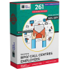 BPO/ Call Centres Employees Database