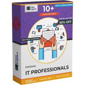 IT Professionals Database