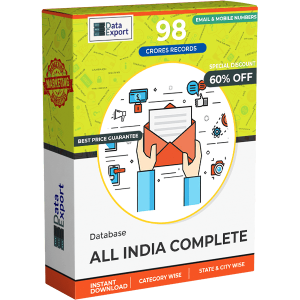 All India Complete Database