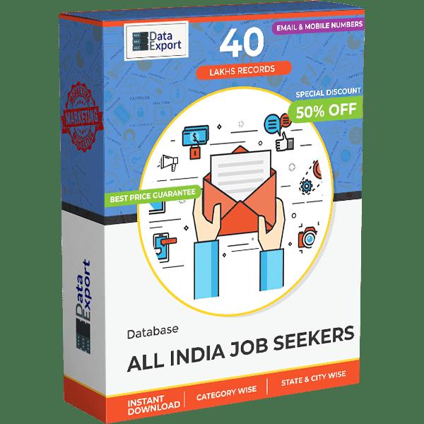 Job Seekers Database