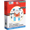 Cell Phones / Accessories Shops Database
