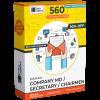 Company MD / Secretary / Chairmen Database