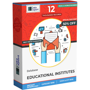 Educational Institutes Database