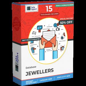 Jewellers Database