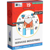 Services Industries Database