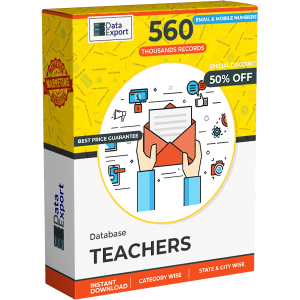 Teachers Database
