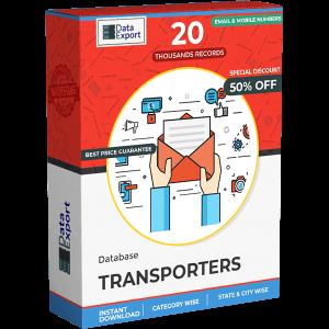 Transporters Database